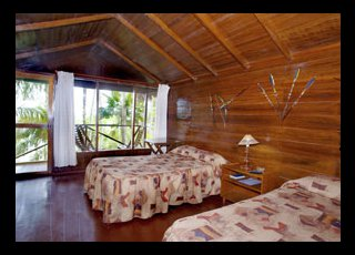 Natural Habitat Adventures Accommodations Wasai Puerto