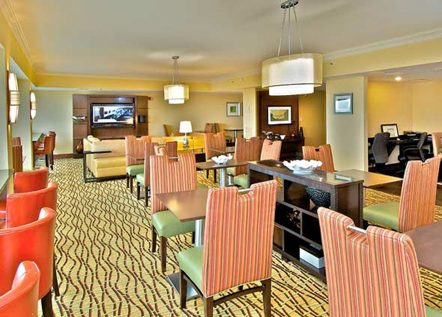 Anchorage Marriott Downtown Alaska Hotels