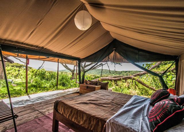 Ngorongoro Crater Lodge African Safaris Natural Habitat