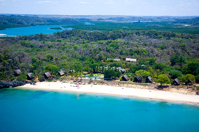 Anjajavy Lodge Madagascar Hotels Natural Habitat
