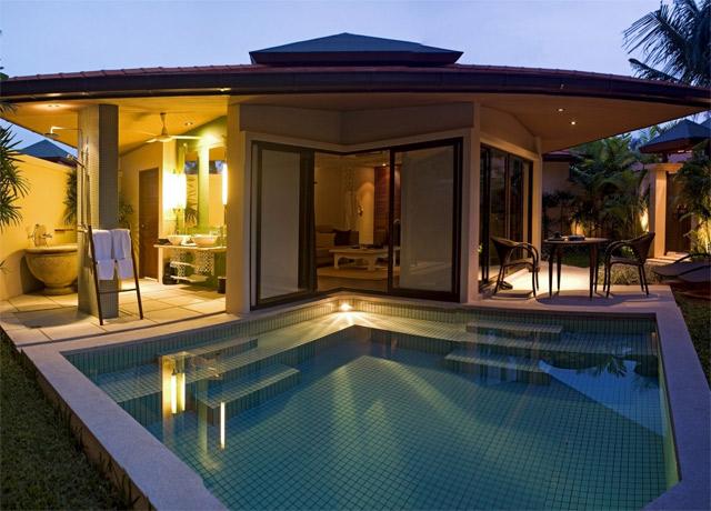 Dewa Nai Yang Beach Resort Location Et Thailand S