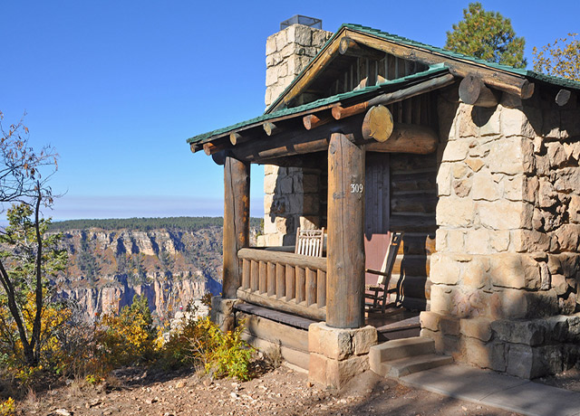 Grand Canyon Lodge Grand Canyon Lodges Natural Habitat