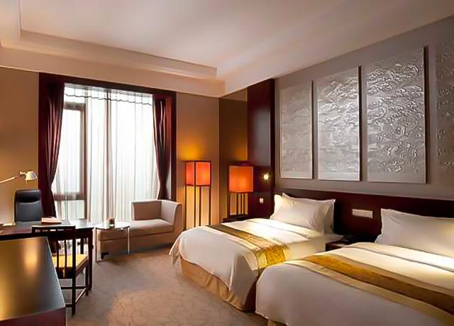 Hilton Beijing Capital Airport China Hotels