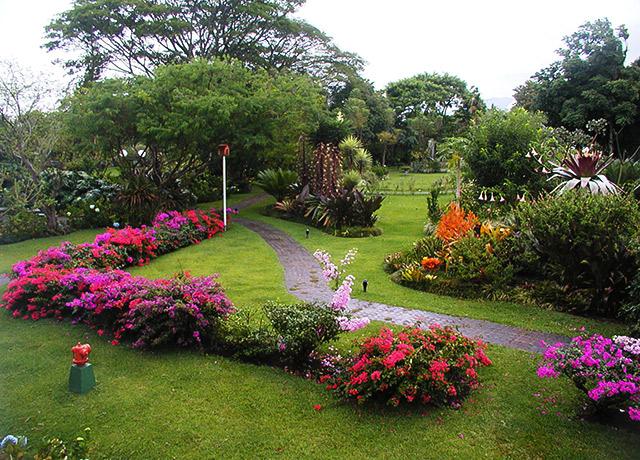 Hotel Bougainvillea Costa Rica Hotels Natural Habitat