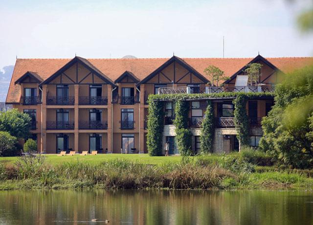 Hotel Tamboho Madagascar Hotels Natural Habitat