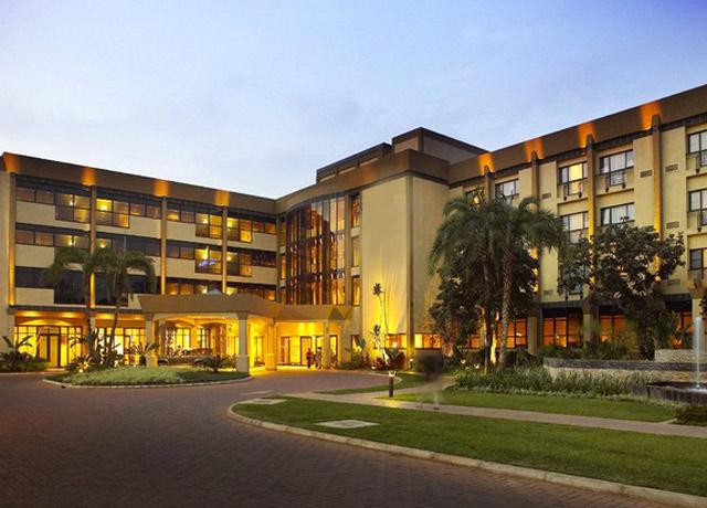 Kigali Serena Hotel Rwanda Hotels Natural Habitat