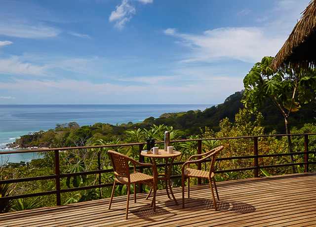 Lapa Rios Ecolodge Costa Rica Lodges Natural Habitat