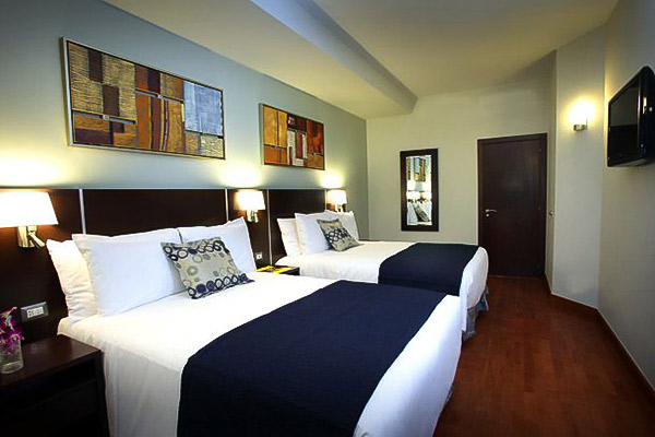 Marriott Executive Apartments Panama City Panama Lodging