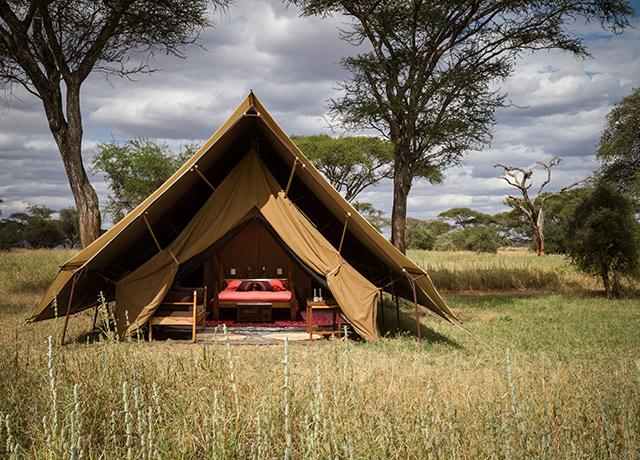 Natural Habitat Adventures Accommodations Nha Luxury