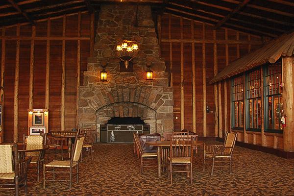 Old Faithful Snow Lodge Yellowstone Lodges