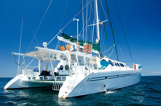S V Nemo Ii Galapagos Ships Natural Habitat Adventures
