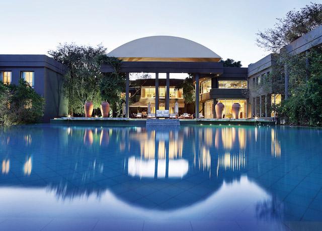 Johannesburg Accommodations Southern Africa Safari Camps