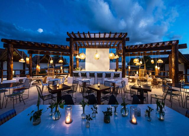 Villas Palapas Del Mar Mexico Hotels Natural Habitat