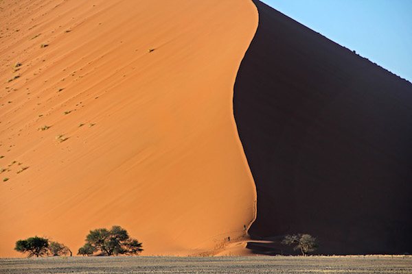 Dune 7 in Namibia
