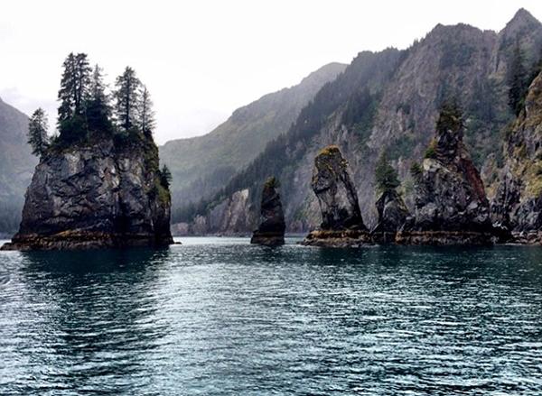 Fox Island.