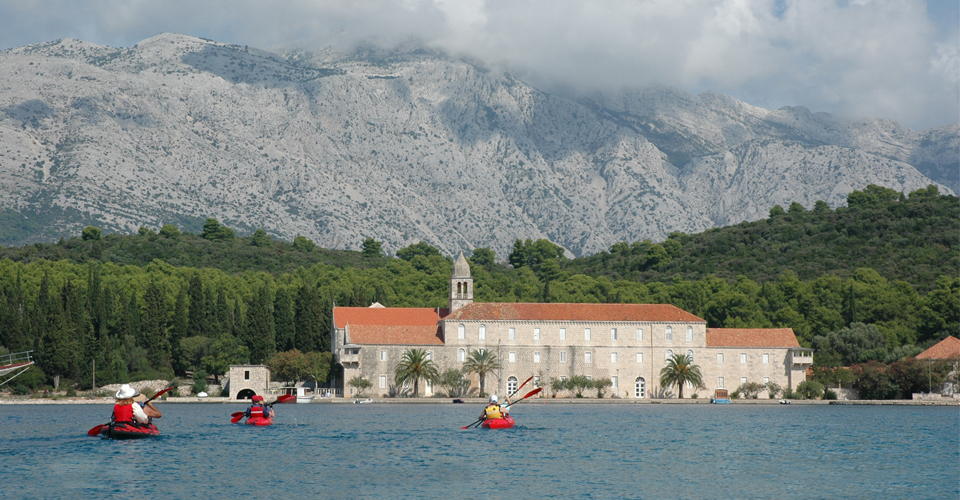 Croatia & Montenegro: An Active Adriatic Adventure