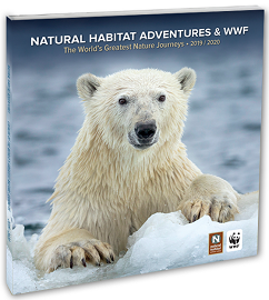 2019 Catalog of The World's Greatest Nature Journeys