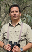 Expedition Leader Dennis Osorio