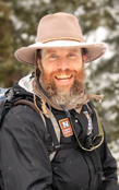 Natural Habitat Adventures Expedition Leader Kevin Taylor