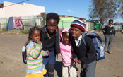 Kliptown Youth Program Voluntourism