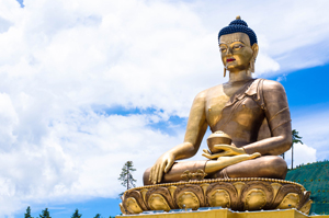 Big Bhudda Bhutan