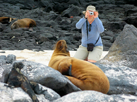 Galapagos Islands Photo Tour