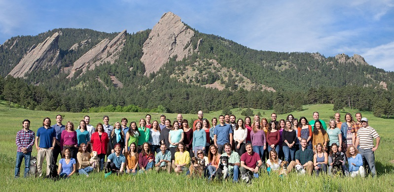 Nat Hab Employees in Boulder, Colorado, USA