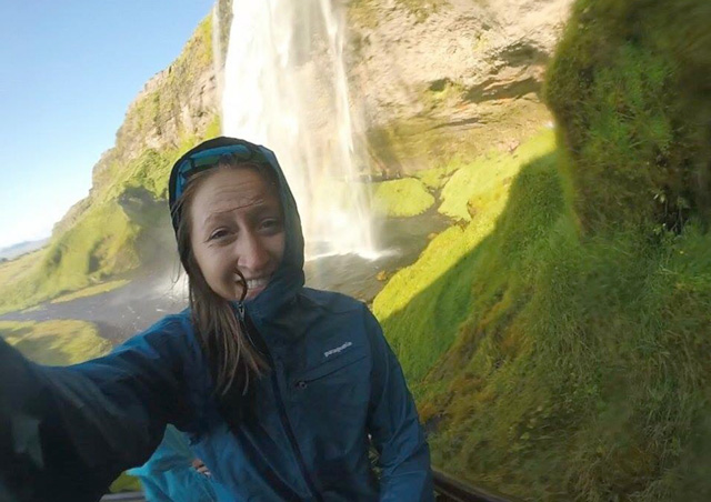Chasing waterfalls all over the Ring Road in Iceland!