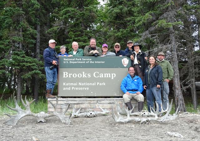 Ultimate Alaska 2015 Group