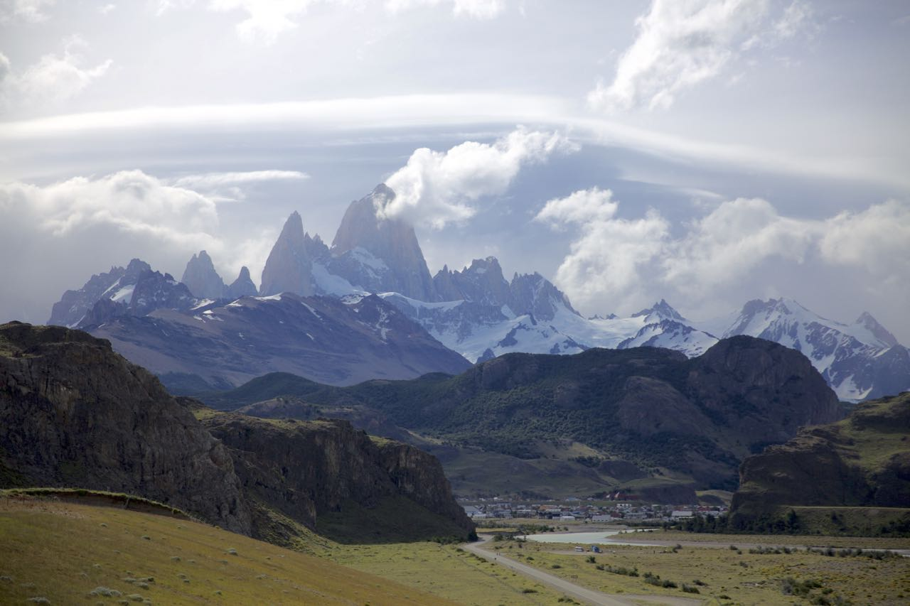 The following photographs showcase Patagonia's wonders!