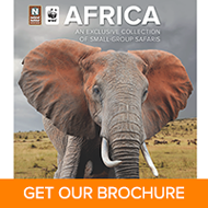 Get Your Africa Brochure from Nat Hab & WWF
