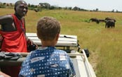Family Tanzania Safari – Private Custom Safari
