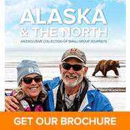 Get Your Alaska & the North Brochure from Nat Hab & WWF