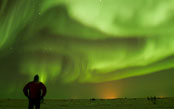 Northern Lights & Arctic Cultures
