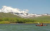 Kamchatka Kayaking & Hiking Adventure