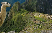 Guided Machu Picchu Adventure