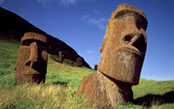 The Magic of Machu Picchu & Easter Island