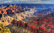 Canyons Photography in the American Southwest