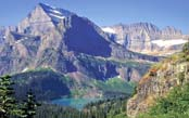 Glacier Park & Waterton Lakes: An International Treasure