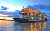 The Great Amazon River Cruise