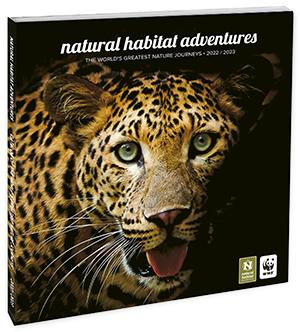 Natural Habitat Adventures 2022 Catalog