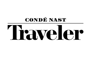 <em>Conde Nast Traveler</em>, 2006<br />