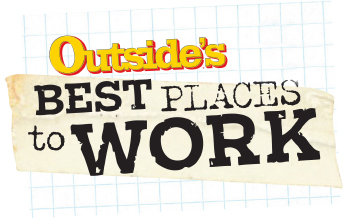 <em>Outside Magazine</em>, <br />