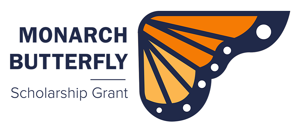 2018 Monarch Butterfly Scholarship Grant