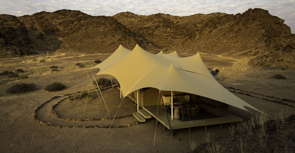 Hoanib Camp, Palmwag Concession, Namibia