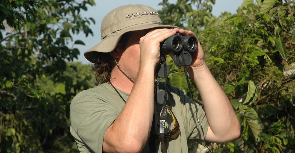 Pacaya-Samiria National Reserve, Peru