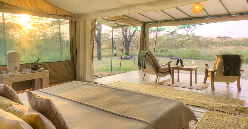 Kicheche Bush Camp, Olare Motorogi Private Conservancy, Kenya