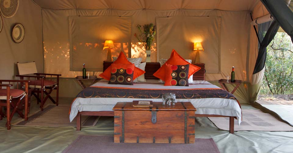 Leleshwa Camp, Siana Private Conservancy, Maasai Mara, Kenya