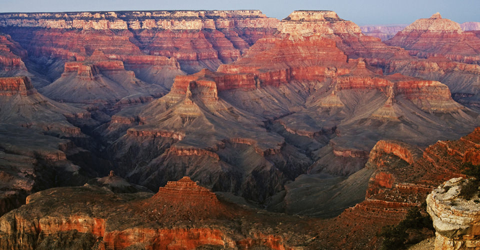 Canyons of the American Southwest