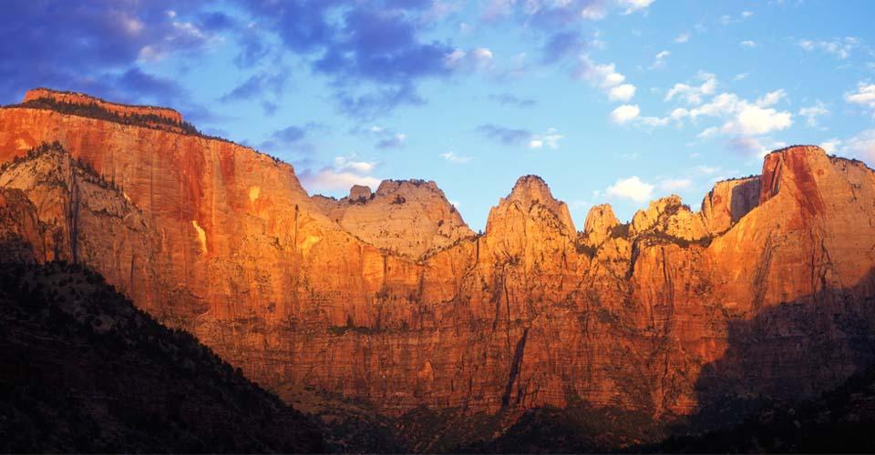 Grand Canyon Adventure Southwest National Parks Travel